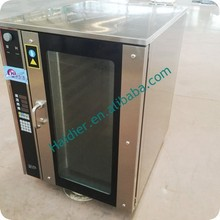 10 layers commercial gas bread oven/convection oven for bread baking