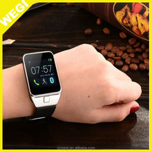 OLed smart bluetooth watch v8 for iphone android smart watch Support Multi-language