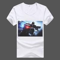 custom o- neck plain men's tri-blend t shirt printing,t shirt manufacturing,t shirt wholesale