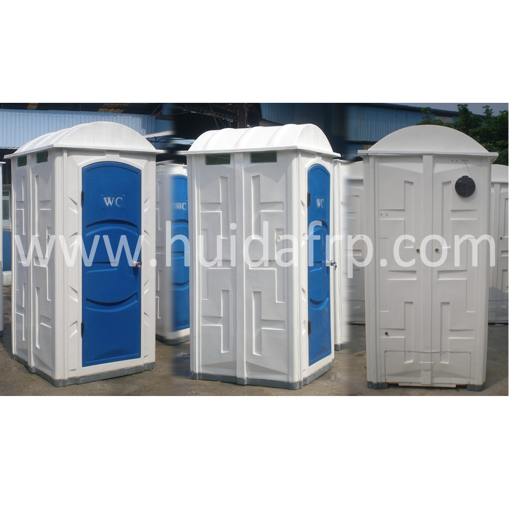 Huida Exterior Inodoro Port Til M Vil P Blica