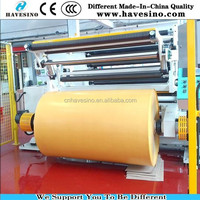 kraft paper slitter slitting rewinding machine for craft printing coated paper roll