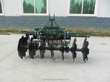 AGRICULTURAL EQUIPMENT Supply high quality disc harrow