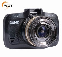 Factory Private mould high quality dash cam model W23 with 5.0MP camera