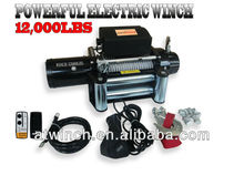 used truck winches for sale 12000lbs