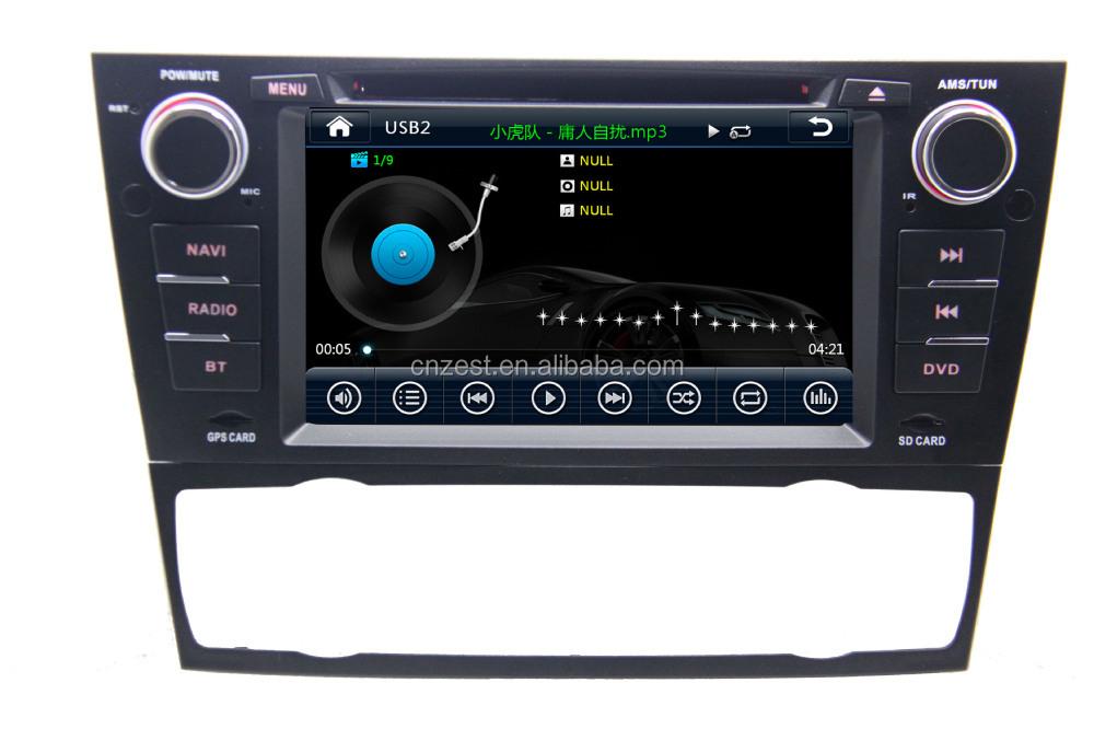 For BMW E81 Auto USB