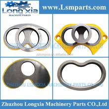 Schwing concrete pump accessories and parts