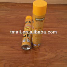 500ml corrosion prevention and electrical insulation pu foam sealant