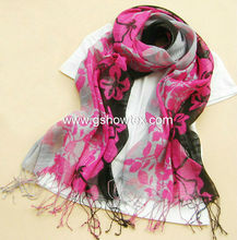 Ladies new fashion pashmina scarf