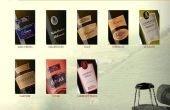 "Selction ""Ca Rinnovata"" wine"