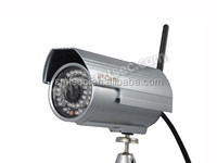 SIP-TM04W Wireless outdoor Bullet P2P IP Camera for CCTV network ip security camera