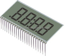 customized TN LCD Smart meter LCD