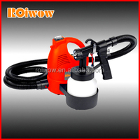 650W sprayer gun/electric sprayer gun/electric paint sprayer gun