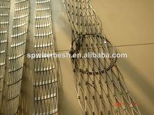hot sale galvanized steel net distribution
