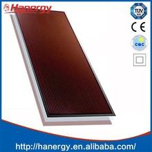 Hanergy Apollo efficient 63w solar panel photovoltaic for sale