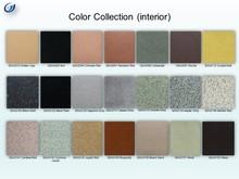 couleur intérieur de haisun extérieur mur de pierre bardage carrelage