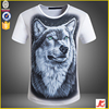 t-shirt 3d,wholesale t-shirt 3d,animal printed 3d t-shirt