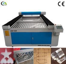 CM-1325 Wood / Acrylic / Plastic Laser Cutting Machine