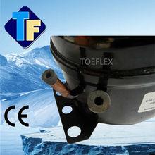 Toeflex PW 2.0DV small refrigerator compressor