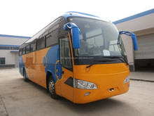 Luxury Passenger Bus, Tourist Coach, Made in China