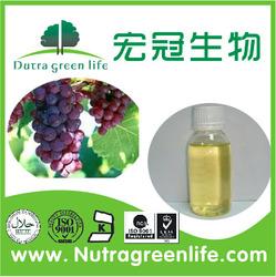 Grape Seed Oil Antioxidants Carnosic Acid 2.5%