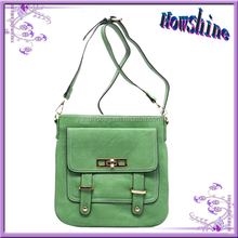 Multicolor Lady Crossbody Bag Japanese Leather Bags with Top Quality