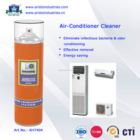 Air-conditioner Cleaner For Remove Dirt and Odor Conditioning