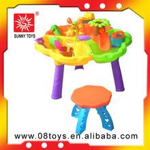 Playa conjunto de juguete