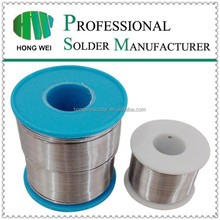 Good quality tin solder wire in 100-1000grams/piece