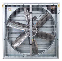 "50"" CE Certificate poultry house ventilation fan/exhaust fan for poultry farm and greenhouse"
