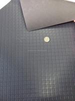 disposable pvc anti slip car floor mat