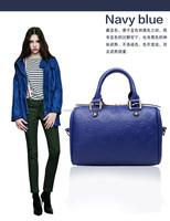 Hardware accessory waterproof guangzhou bag, international trading company customized design women travel bag