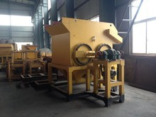 HUAHONG double jigger machine, automatic jigging machines with Low water and electricity requirements