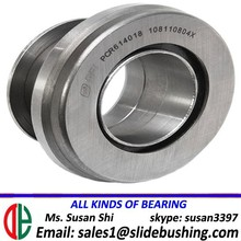 High Precision Low Price Auto Hydraulic Clutch Release Bearing for Toyota for Mitsubishi for Mazda for Isuzu for Nissan