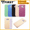 New Fashion good quality mobile phone case for samsung S6 , Cheap Mobile Phone Case For Samsung S6 Edge