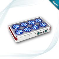 Apollo 8 high power aquarium led light for plant