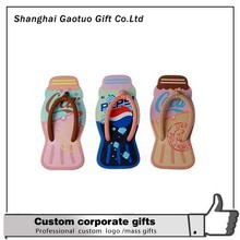Good quality creative cute flip flop for lady