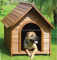 Luxurious Eco-friendly Outdoor Durable Good-quality PS Pet House for Sale