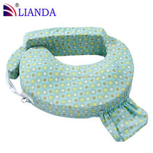 nursing pillow/breastfeeding pillow,baby nursing pillow with good quality,elasticity infant nursing pillow