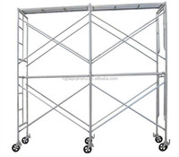 Multifunctional new design concrete slab formwork scaffolding with great price