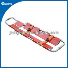 DDJ-3A Hospital Rescue Folding Scoop Stretcher