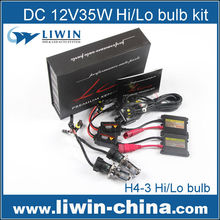 2015 55 watt hid xenon kit 50000k, car kit for citroen c5 AC H4 bi xenon kit
