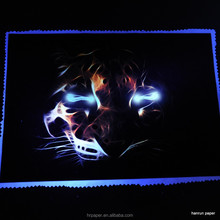 vivid color neon/fluorescent sublimation ink