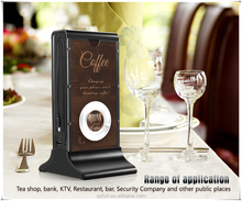 20000mAh coffee shop power bank for all the smartphones and other digital devices