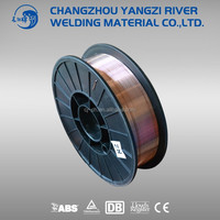 LR co2 gas-shielded mag welding solid wire