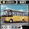Yutong 9m Coaster type luxury version mini bus with 25 seats ZK6720DF for bus