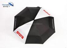 Honsen 23inches x8k Heat Printing Folding Umbrella from America