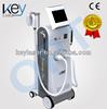 professional 3 IN 1 E-light+RF+IPL laserl Beauty Equipment ipl machine elight euqipment