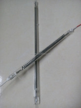 Parts for electric fireplace heater