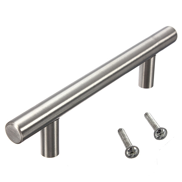 Kitchen Cabinet Hardware Suppliers Stainless Steel Cabinet T Bar Handle Kitchen Cabinet Handles Knobs