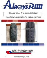 trailer tire for usa market ST175/80D13